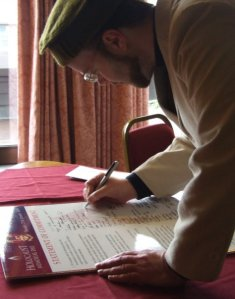 signing-commitment-web