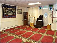 Tayyaba Mosque