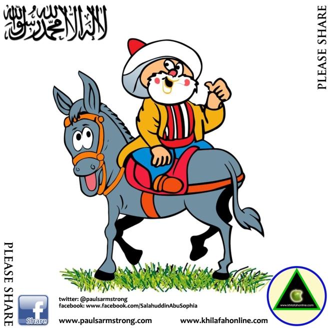 Mullah Nasruddin