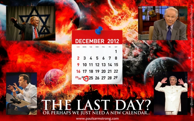 The Last Day?
