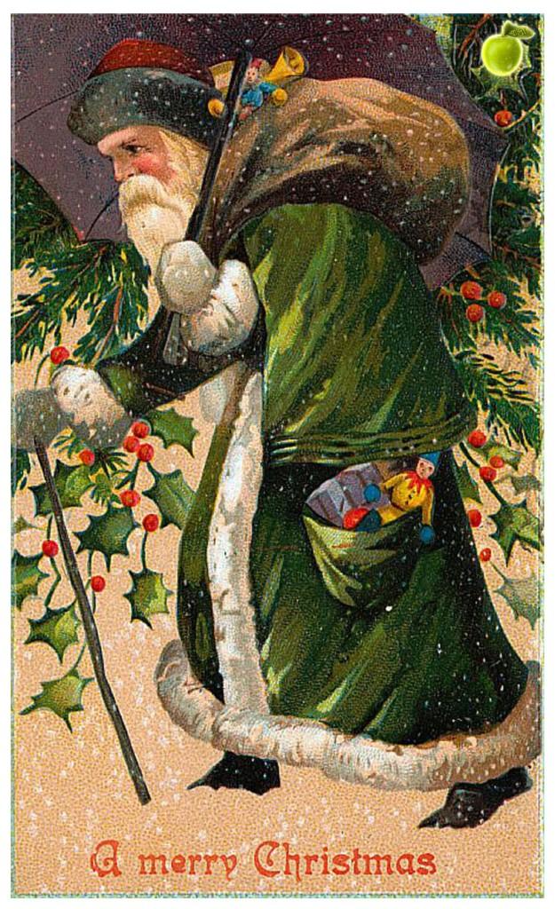 Shaykh Santa