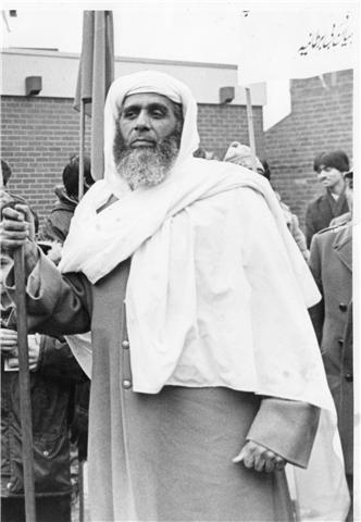 Biography Of Shaykh Sufi Abdullah Khan Al Naqshabandi