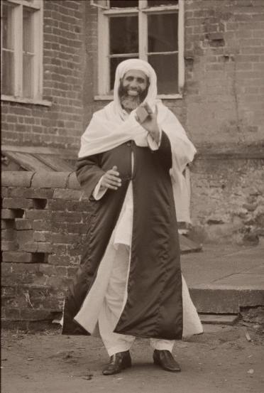 Biography of Shaykh Sufi Abdullah Khan Al Naqshabandi – Paul